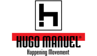 HUGO MANUEL - Happening Movement